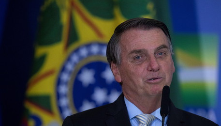 Bolsonaro renews Government and enacts law that gives autonomy to the Central Bank (ANSA)